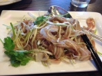 5 Spice Thinly Sliced Pig Ear